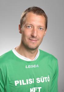 Kerepeszki Zoltán