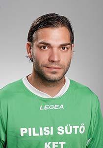 Malik Gábor