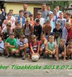 2018.07.20 Tiszakécskei tábor