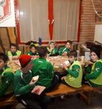 2018 Bozsik hírek - Dabasi edzőmérkőzés