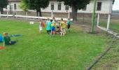 Grassroots Foci- és Sporttábor 06