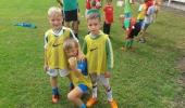 Grassroots Foci- és Sporttábor 16