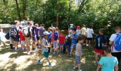 Grassroots Foci- és Sporttábor 24