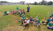 Grassroots Foci- és Sporttábor 25