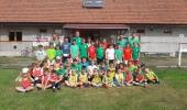 Grassroots Foci- és Sporttábor 30