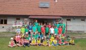 Grassroots Foci- és Sporttábor 33