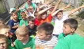 Grassroots Foci- és Sporttábor 34