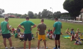 Grassroots Foci- és Sporttábor 36