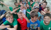Grassroots Foci- és Sporttábor 37