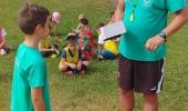 Grassroots Foci- és Sporttábor 38