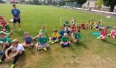 Grassroots Foci- és Sporttábor 40