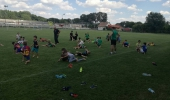 Grassroots Foci- és Sporttábor 43