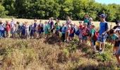 Grassroots Foci- és Sporttábor 50