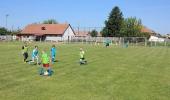 Grassroots Foci- és Sporttábor 53