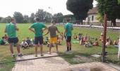 Grassroots Foci- és Sporttábor 54