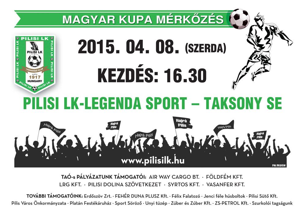 2015 Magyar Kupa.qxd:2013 Plakat PLK Kupa.qxd