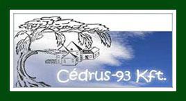 Cédrus 93 Kft.