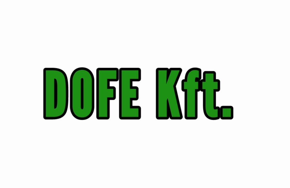 DOFE Kft.