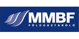 MMBF Földgáztároló Zrt.