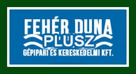 Fehér Duna Plusz Kft.